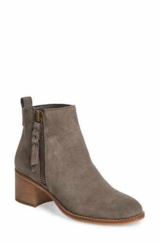 Just Block Heel Bootie: http://shopstyle.it/l/fmRQ