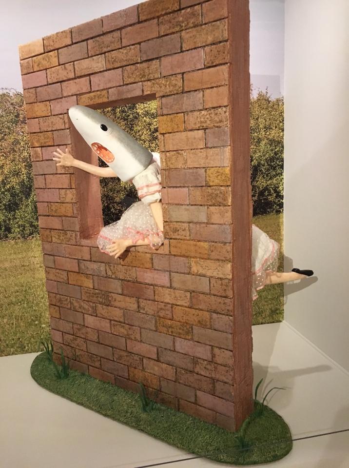 shark girl - Copy