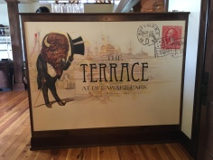 the terrace - Copy
